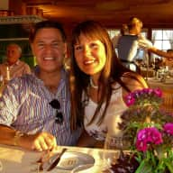 Profile image for pet sitters Candy & John