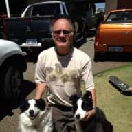Profile image for pet sitters Ivan & Elvira