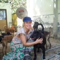 Profile image for pet sitter Ann