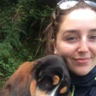 Profile image for pet sitter Becky