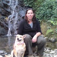 Profile image for pet sitters Natasha & Chris