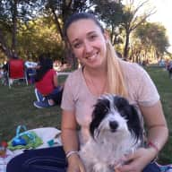 Profile image for pet sitter Gisela