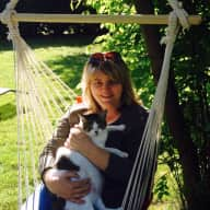 Profile image for pet sitters Tina & Sascha