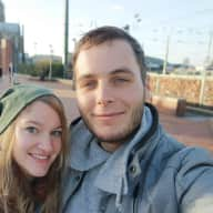 Profile image for pet sitters Katrin & Max