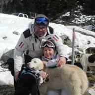 Profile image for pet sitters Vivienne & Craig 'james'
