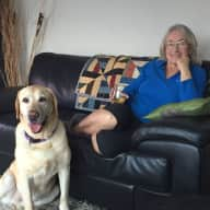 Profile image for pet sitters Phil & Dianne
