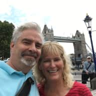 Profile image for pet sitters Phyllis & Jim