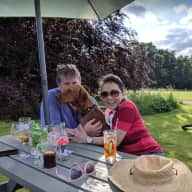 Profile image for pet sitters Mike & Tomoko
