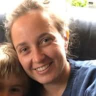 Profile image for pet sitters Silvia & Brett