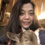 Profile image for pet sitter Nannapat