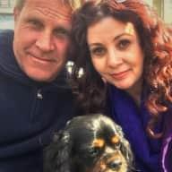 Profile image for pet sitters 5 * Reviews Amanda & Darren