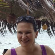 Profile image for pet sitter Maria