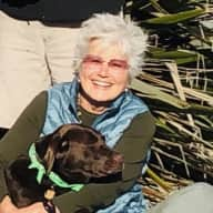 Profile image for pet sitter Cynthia