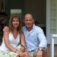 Profile image for pet sitters Jennifer & Mark