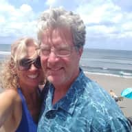 Profile image for pet sitters MaryAnn & Gary