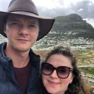 Profile image for pet sitters James & Alice