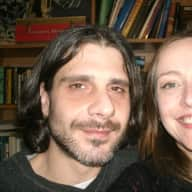 Profile image for pet sitters riccardo & Michela