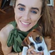 Profile image for pet sitter Meghan