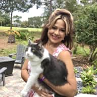 Profile image for pet sitter Connie