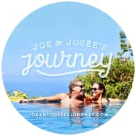 Profile image for pet sitters Josee & Joe