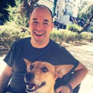 Profile image for pet sitter Michael
