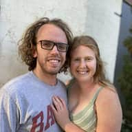 Profile image for pet sitters Shannon & Tyler