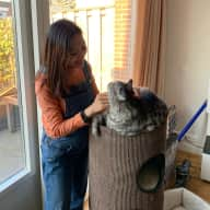 Profile image for pet sitters Thu-Thuy & Mando