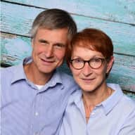 Profile image for pet sitters Ramona & Peter