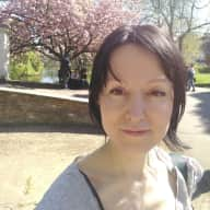 Profile image for pet sitter Andra