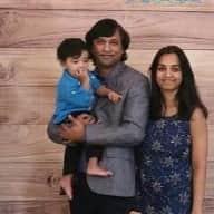 Profile image for pet sitters Srinivasa & Shruti