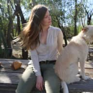 Profile image for pet sitter Kate