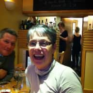 Profile image for pet sitters Helen & Wally