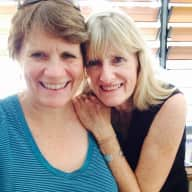 Profile image for pet sitters Betsey & Liz