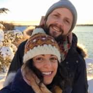 Profile image for pet sitters Noor & Matt