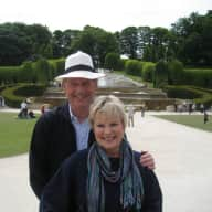 Profile image for pet sitters Heather & Adrian