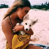 Profile image for pet sitter Taylor