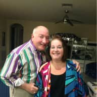 Profile image for pet sitters bruce & Amy