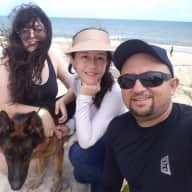 Profile image for pet sitters Francisco & Kelly
