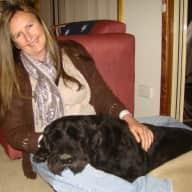 Profile image for pet sitter deborah