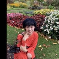 Profile image for pet sitter Yujin