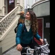 Profile image for pet sitter Jen
