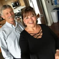 Profile image for pet sitters Penny & Jim