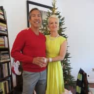 Profile image for pet sitters Leigh Ann & Jonathan
