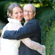 Profile image for pet sitters Catherine & Brynart