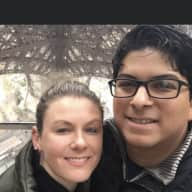 Profile image for pet sitters Jorge and Abigail & Abigail Anne
