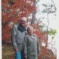 Profile image for pet sitters Virginia & Michael