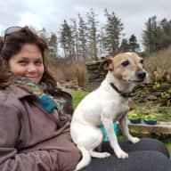 Profile image for pet sitters Naomi & Killian