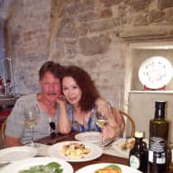 Profile image for pet sitters John & Hye Ok