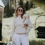 Profile image for pet sitter Sarai