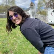 Profile image for pet sitter Nina